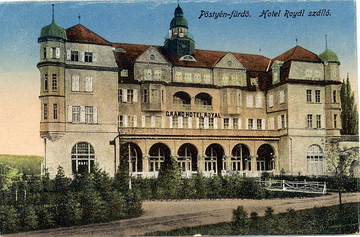 Hotel Slovan – hotel duchov?